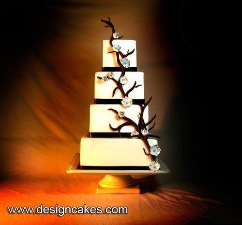 Tmx 1260763321694 CHERRY1B Kearny wedding cake
