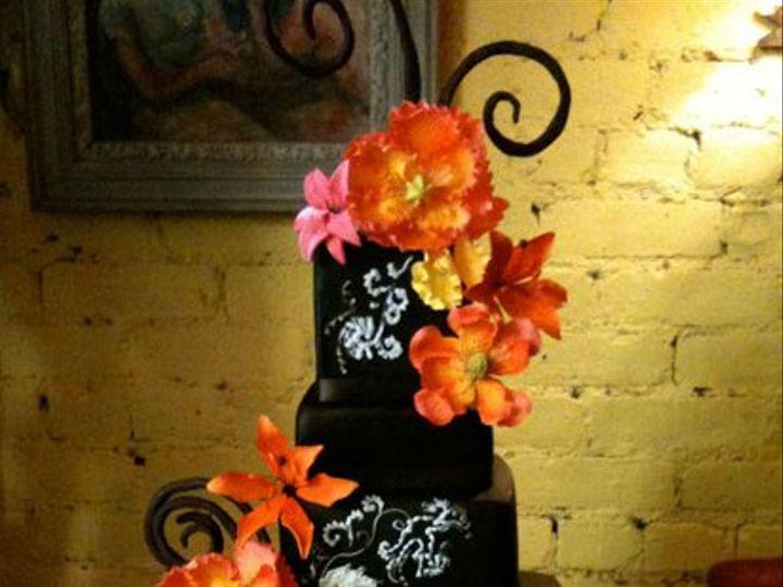 Tmx 1260763486600 IMG0540 Kearny wedding cake