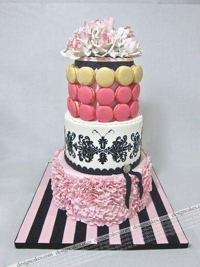 Tmx 1387143874720 Img0446 Kearny wedding cake