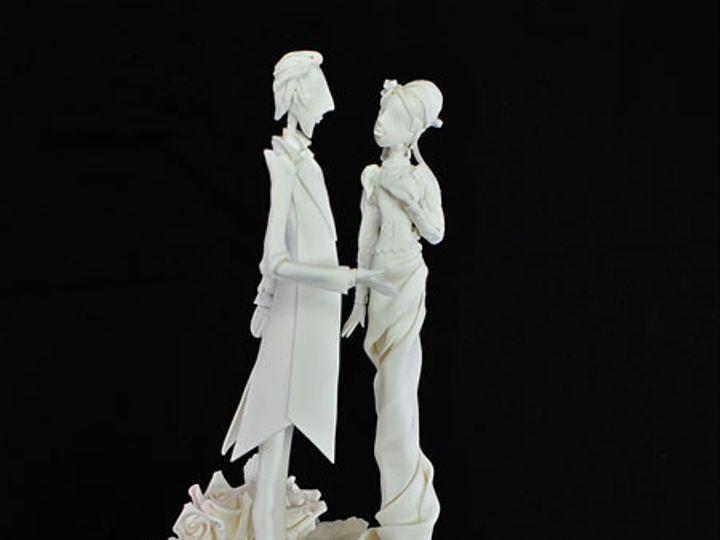 Tmx 1387143937055 Dsc4518a Cop Kearny wedding cake