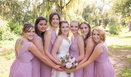 Tamara Smith Weddings
