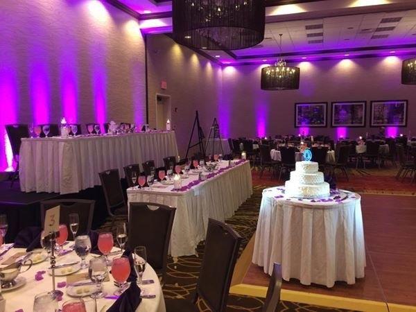 lighting with elegance lighting decor chicago il weddingwire