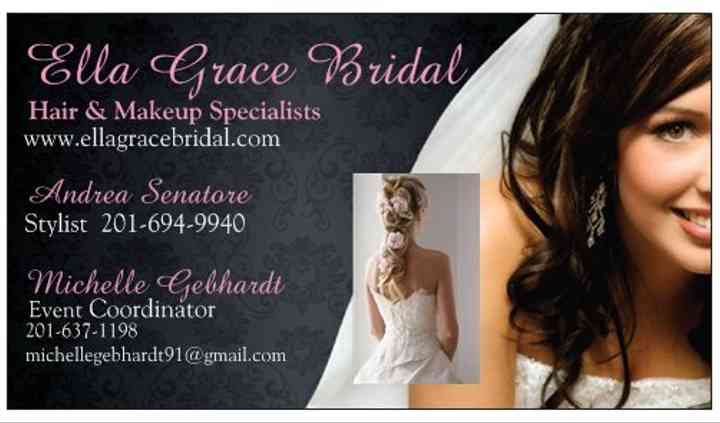 Ella Grace Bridal