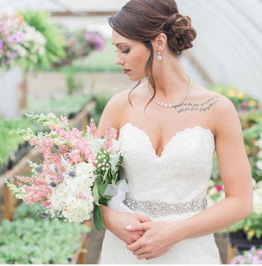 Brideal beauty