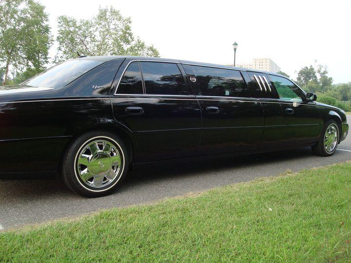 Tmx 1381609913924 Limousine Alexandria wedding transportation
