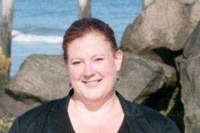 Rev. Donna Eleby