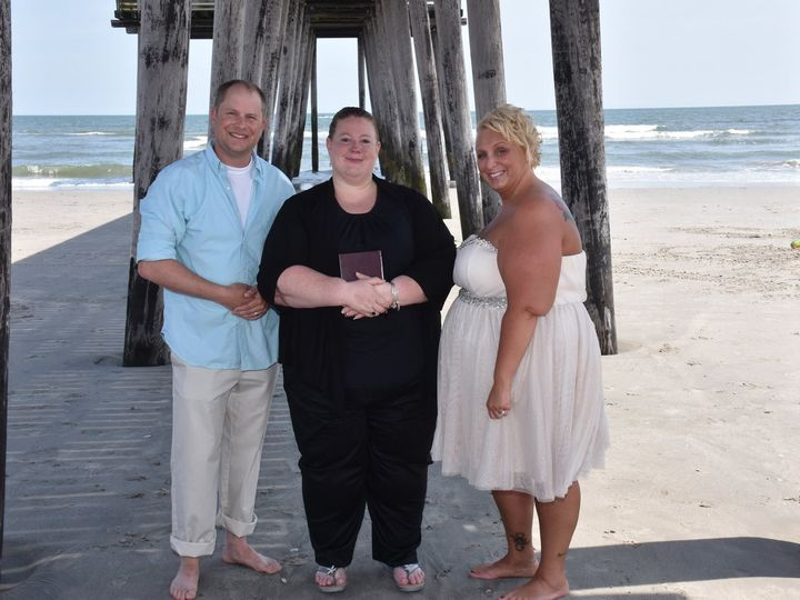 Tmx 1466793760936 Oceancitywed Villas wedding officiant