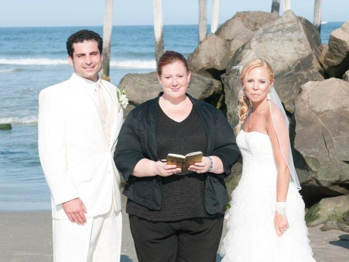 Tmx 1466793800154 Officiant Villas wedding officiant