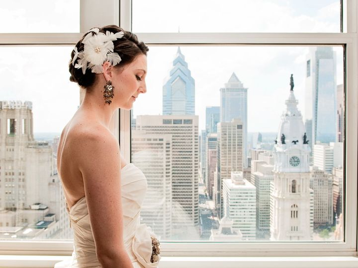 Tmx Bride Loews Hotel Philadelphia Skyline 51 507182 1562191959 Point Pleasant Beach, NJ wedding photography