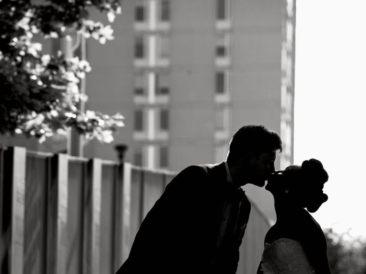 Tmx Silhouette University City Bride Groom 51 507182 1561329699 Point Pleasant Beach, NJ wedding photography