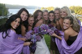Just Perfect Weddings