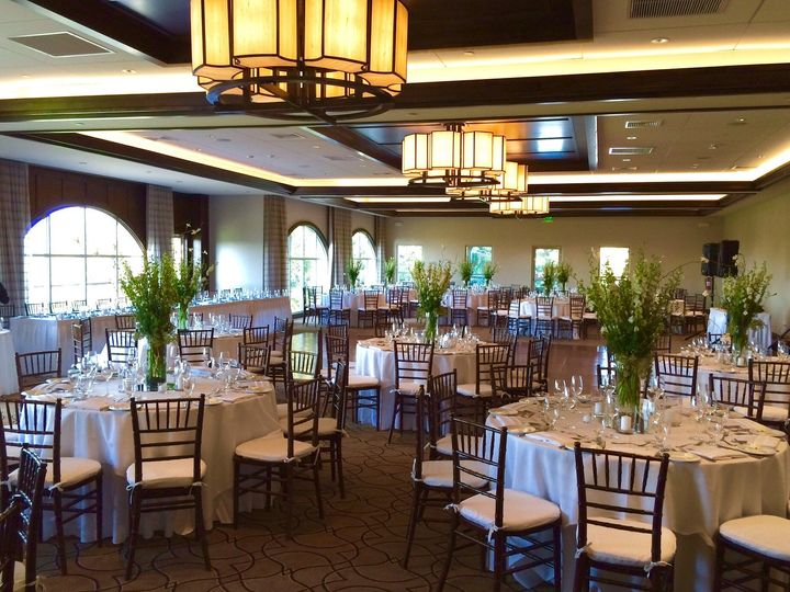 Tmx 1429649141123 Tony Lema Ballroom Costa Mesa wedding venue