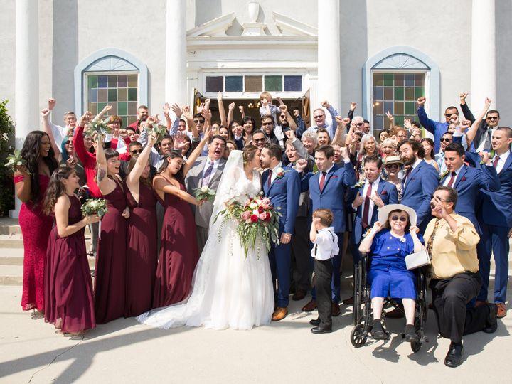 Tmx 1538102156 97d722866a72c5cc 1538102152 Fbcad886d118f974 1538102137152 33 1P5A4536 Los Angeles, California wedding photography