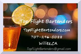 Top Flight Bartenders