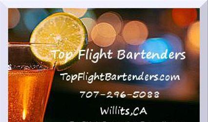 Top Flight Bartenders