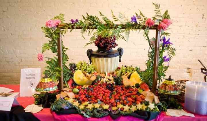 Naiman's Catering