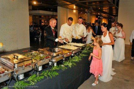 Tmx 1352398692262 RachaelAlan1193 Louisville, Kentucky wedding catering