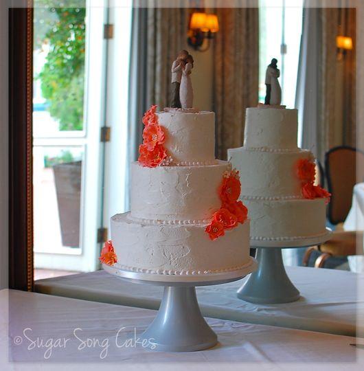 Custom Cakes Tucson
