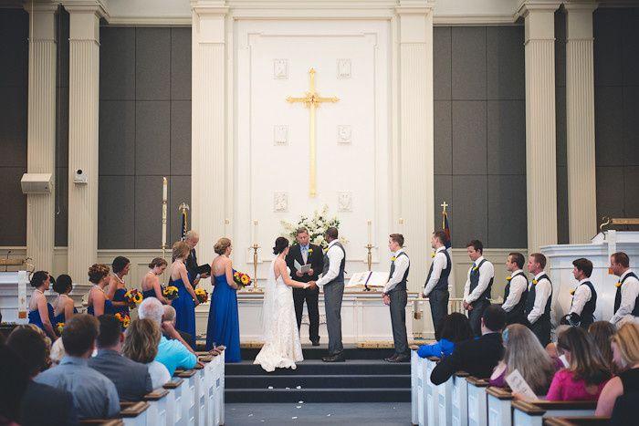 Tmx 1435776552961 Professional  Wedding  Photographer  Mooresville   Clover, SC wedding photography