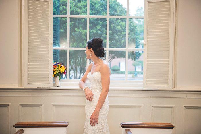 Tmx 1435776608250 Professional  Wedding  Photographer  Mooresville   Clover, SC wedding photography