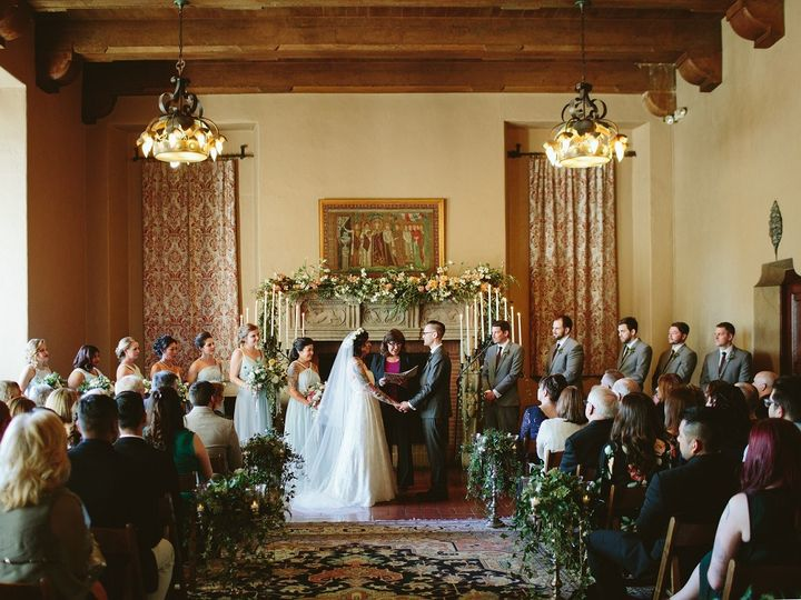 Tmx 1487728501224 Drawing Room   Ceremony 2 Wild Whim Berkeley, CA wedding venue