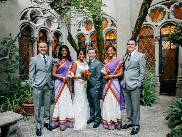 Tmx Berkeley City Club Wedding Padma And Andrew 343 Of 1139 51 659182 1570468190 Berkeley, CA wedding venue