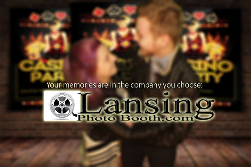 Lansing Photobooth / McNeilly