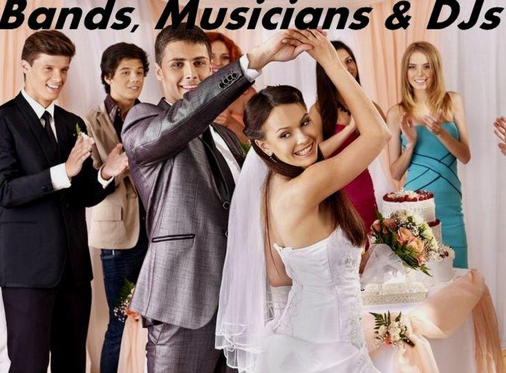 Bands / Musicians / DJs
