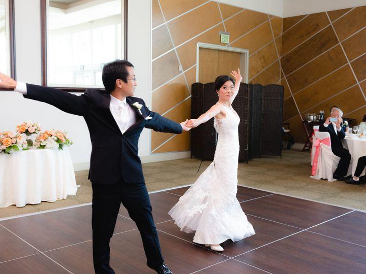 First dance 1