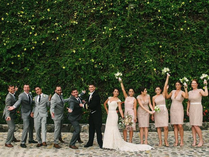 Tmx 1512081811151 21271033149144780756817652371380350015285n Puerto Vallarta, MX wedding planner
