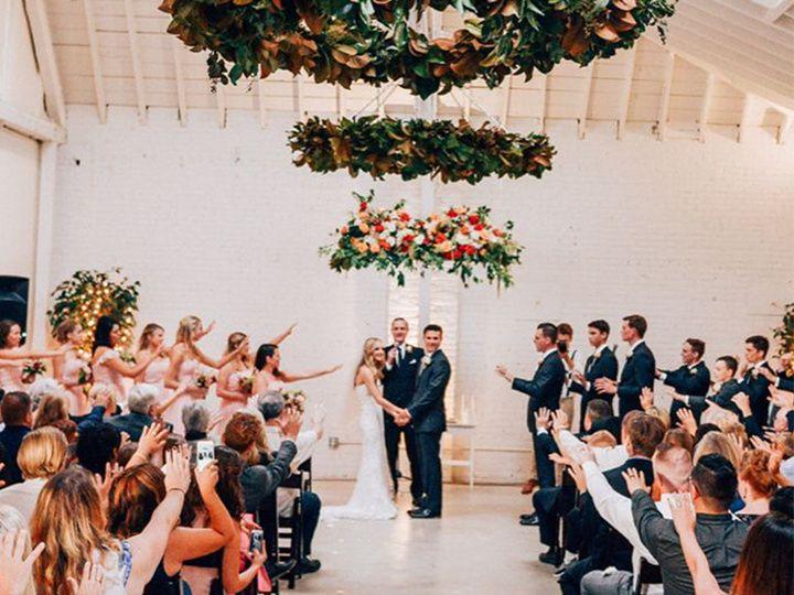 Tmx Wedding Wire Ceremony 51 941282 161024536436880 Los Angeles, CA wedding venue