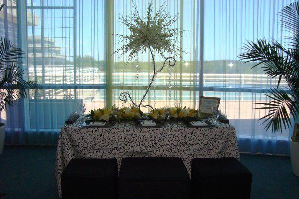 Wedding Show Palmetto Bay