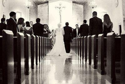 Catholic Ceremony