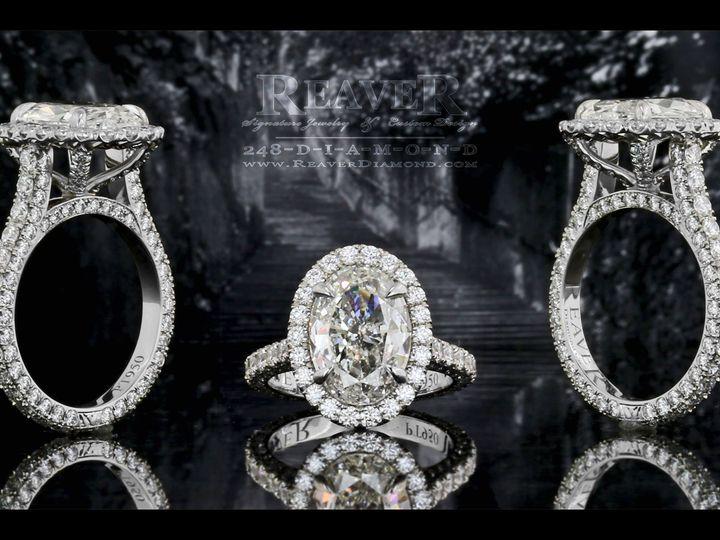 Tmx 1519772731 477d9f714f3ced6b 1519772729 7016611330a67ab9 1519772722763 1  Nice Pic   Re Mak Southfield wedding jewelry
