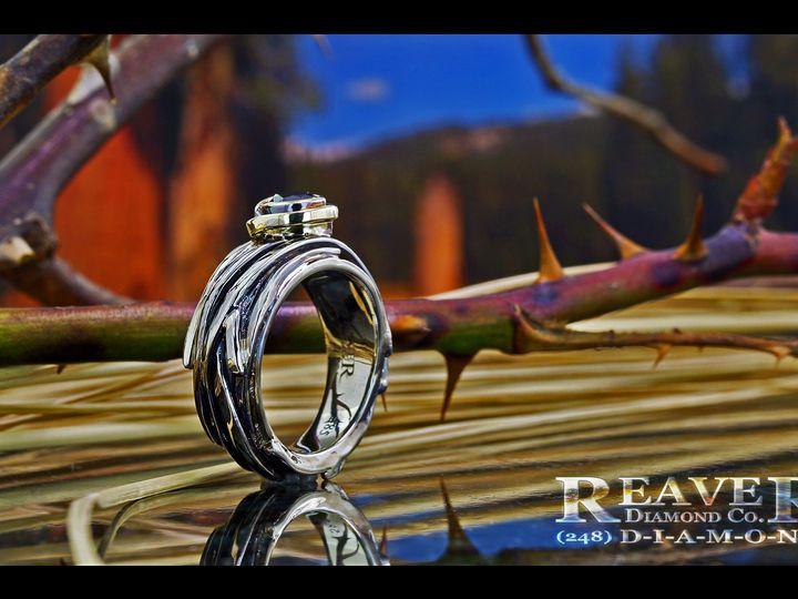 Tmx 1519773357 690763423772518d 1519773356 97da5bdfebfb2092 1519773355800 47 Ladies 14k White  Southfield wedding jewelry