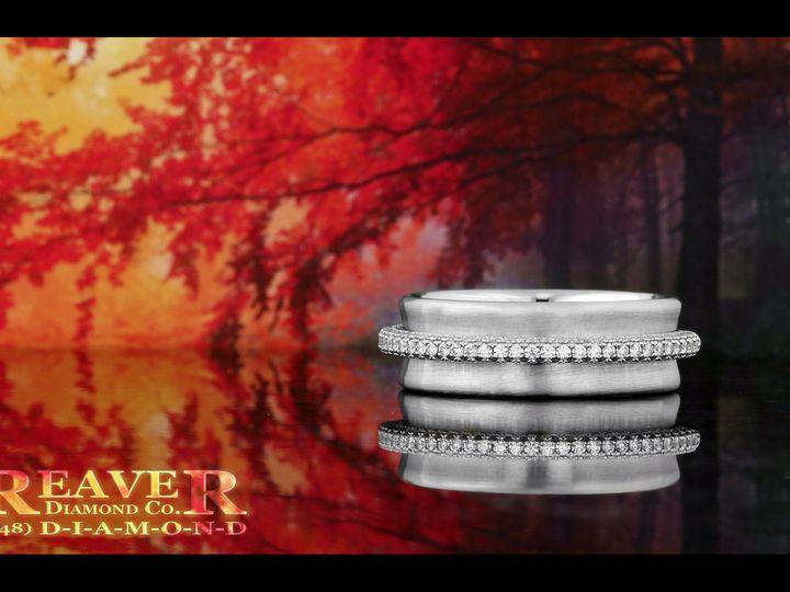 Tmx 1519773376 E189e4623a95837c 1519773374 Ea992cdb6db1fbf5 1519773374958 48 Ladies 14k White  Southfield wedding jewelry