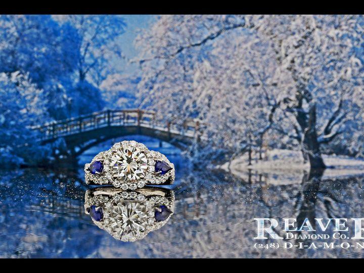 Tmx 1519773655 F9ac87474cb5de52 1519773653 Dfafca891b9e003f 1519773652721 52 Round Brilliant H Southfield wedding jewelry
