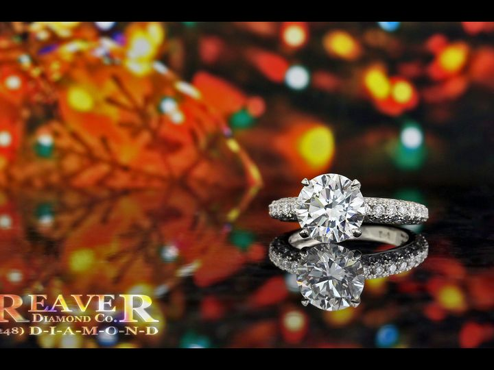 Tmx 1519774055 69a94a04cd6b77c4 1519774053 3a907dadf66703f2 1519774054064 54 Platinum Round Br Southfield wedding jewelry