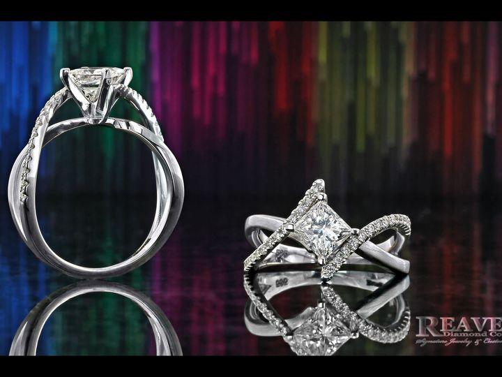 Tmx 1519774237 Adbb0aacb819eef2 1519774235 A360248bf68b027f 1519774230155 56 Princess Cut Bypa Southfield wedding jewelry