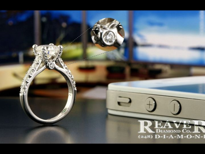 Tmx 1519774287 2e21f9d3c1634c52 1519774284 37ad6c6347166eb4 1519774283708 59 Round Brilliant D Southfield wedding jewelry