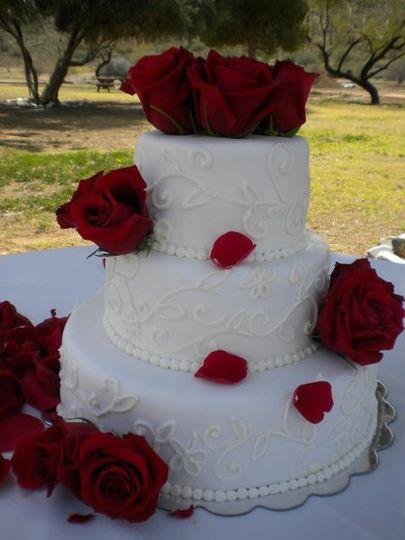 cakewed