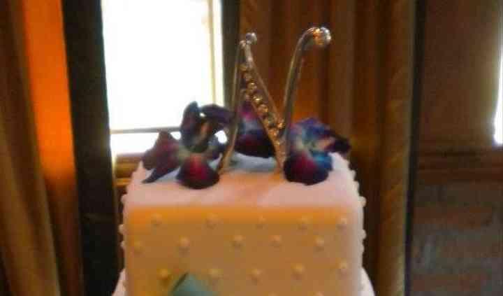 Blair's Custom Cakes
