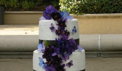 Custom Cake Studio 1