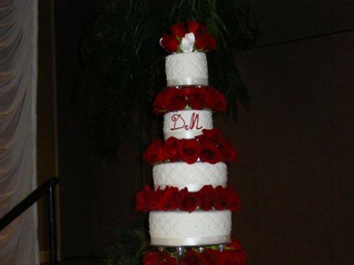 Tmx 1241224303703 DanasCake102007009 Orlando wedding cake
