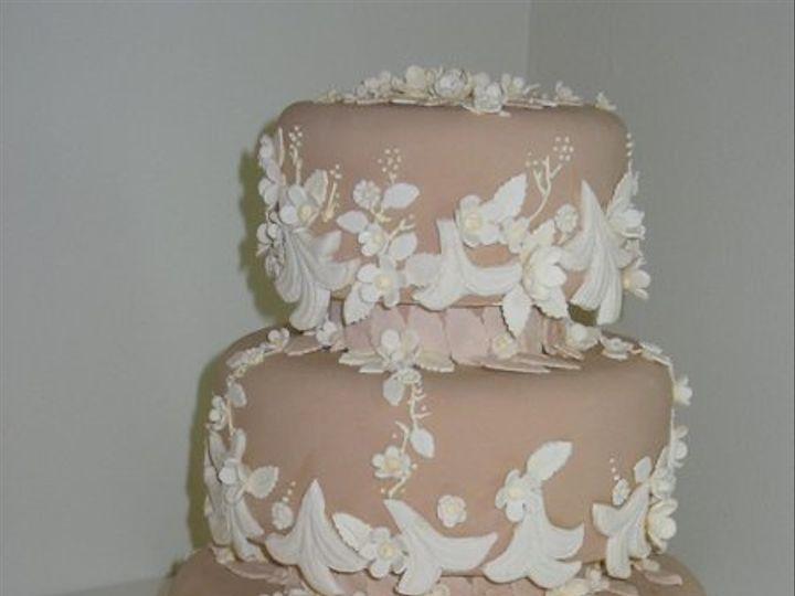 Tmx 1241224587515 Misc.cakesandstuff094 Orlando wedding cake