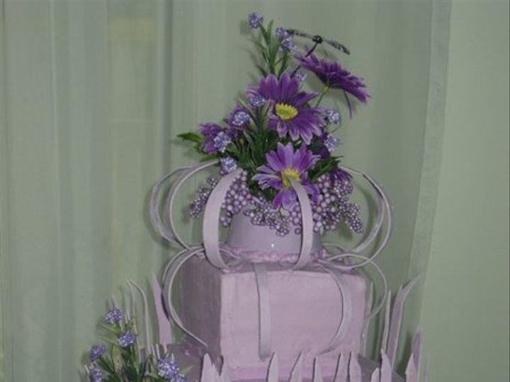 Tmx 1279239476245 GrassyMeadowCake51510016 Orlando wedding cake