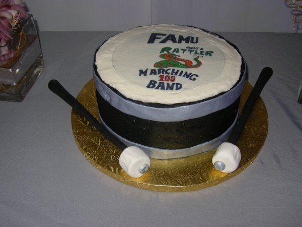 Tmx 1279239677057 GrassyMeadowCake51510022 Orlando wedding cake
