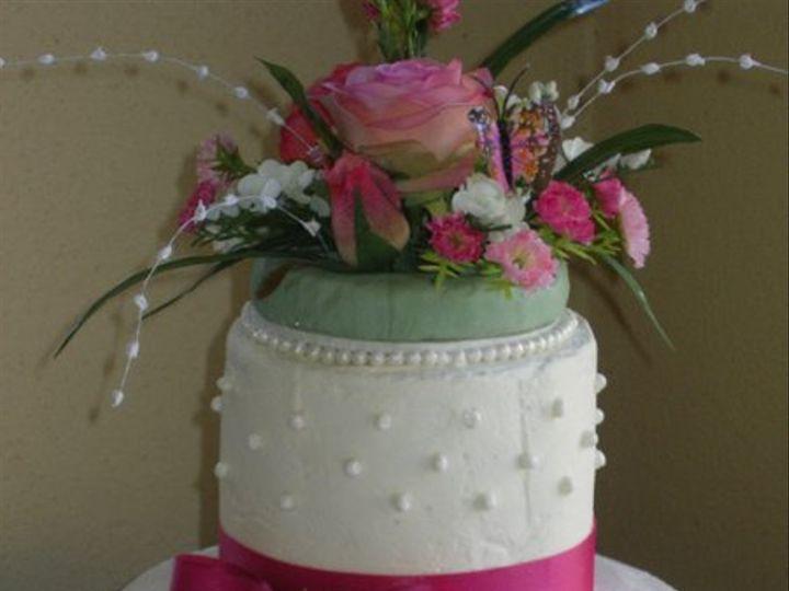 Tmx 1279239929604 AlisonMason32010006 Orlando wedding cake