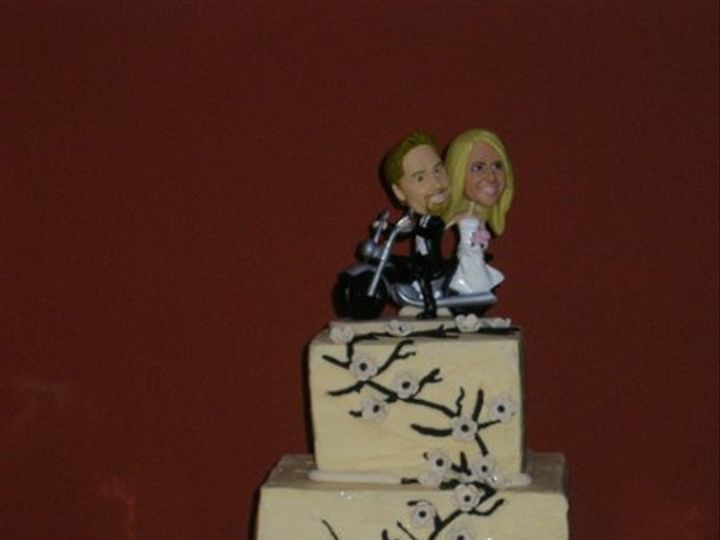 Tmx 1279240633729 CathiLopezCoen5110003 Orlando wedding cake