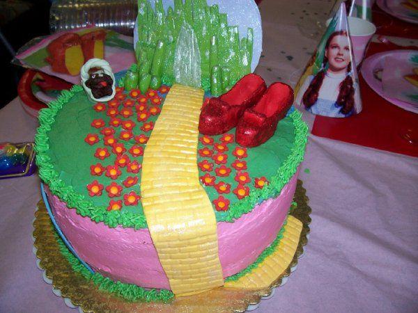 Tmx 1279712214512 OzCakeforMadison Orlando wedding cake